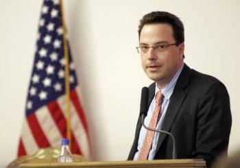 KONGRES SAD O BIH Toperić tražio da EU uvede sankcije predsjedniku RS