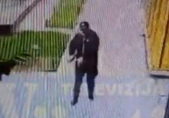 MAFIJAŠKI OBRAČUN U PODGORICI Kamera snimila dvostrukog ubicu
