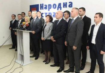 TADIĆ POTVRDIO Narodna stranka i DNS će se ujediniti ili će biti u koaliciji
