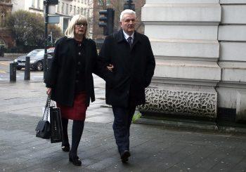 PRETPOSLJEDNJE ROČIŠTE Britanski sud odbio žalbu Ivice Todorića na odluku o izručenju