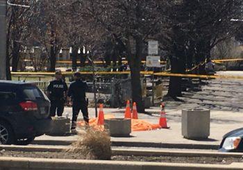 HOROR U TORONTU Vozač kombija gazio sve pred sobom, 2 mrtvih, 10 povrijeđenih