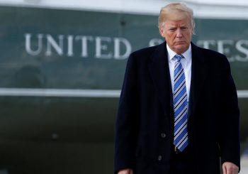 TOPLO - HLADNO Tramp kaže da jeste pominjao napad na Siriju, ali ne i datum