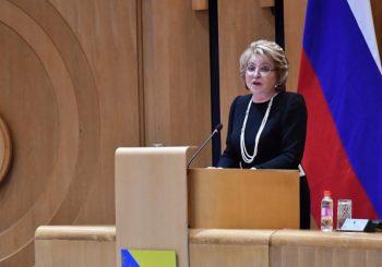 """MATVIJENKO U SARAJEVU Nije dobro da vam daju ultimatum """"ili EU ili Rusija"""""""