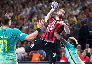 NAJBOLJI U završnici Lige šampiona rukometaši Vardara i tri kluba iz Francuske