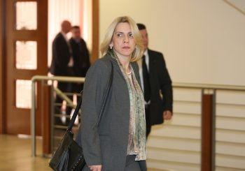 PREOKRET Cvijanovićevoj sve manje šanse za kandidaturu, Nović u prvom planu?