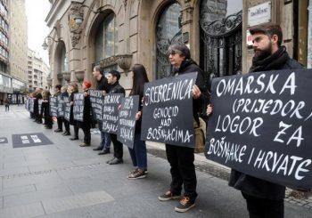 Dolazi vreme da se Srbi ugledaju na heroje otadžbinskog rata, a ne na Žene u crnom