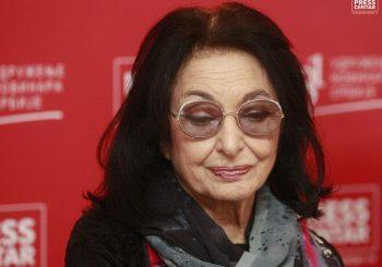 IN MEMORIAM Preminula poznata glumica Jelena Jovanović Žigon