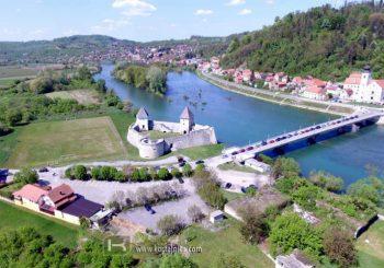 PRONAĐENI DOKUMENTI O RAZGRANIČENJU Granica BiH i Hrvatske ide sredinom rijeke Une