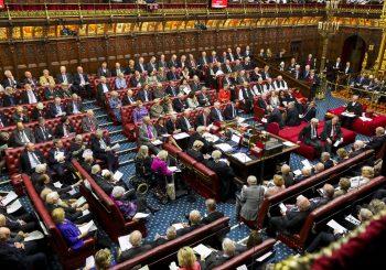 KOČE BREGZIT Britanija ukida Dom lordova poslije 700 godina postojanja?