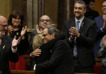 PUĐDEMONOV NASLJEDNIK Otvoreni separatista Kim Tora novi predsjednik Katalonije