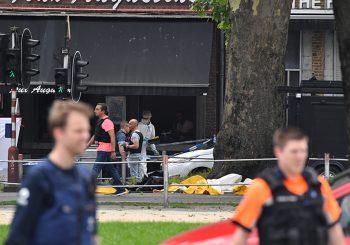 """TERORIZAM U Liježu ubijene dvije policajke i prolaznik, napadač vikao """"Alahu ekber"""""""