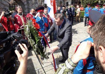 """DODIK O """"BLJESKU"""" Za Srbe nema pravde, moraju naći drugi način da dođu do istine"""