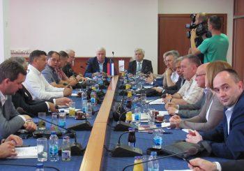 PREDSJEDNIŠTVO DNS-a: Raspušten odbor u Srpcu, Šaraba na listi u Hercegovini