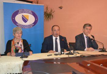 UOČI SAMITA U SOFIJI Crnadak povodom Dana Evrope sa ambasadorima članica EU