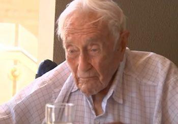 EUTANAZIJA Došao iz Australije u Švajcarsku da primi smrtonosnu injekciju u 104. godini