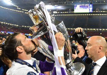 DOMINACIJA Nakon košarkaške, i fudbalska Liga šampiona Realu iz Madrida