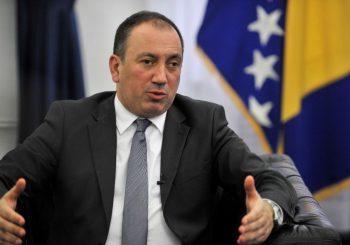 PERIPETIJE Crnadak prvo odbio, a zatim odobrio vize albanskim košarkašima sa Kosova