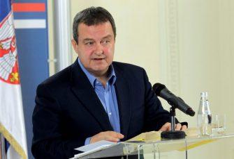 DAČIĆ: Da se raziđem sa Vučićem? Što bi rekao Milošević, malo morgen