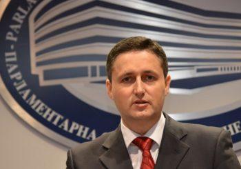 UOČI REFERENDUMA Bećirović najizvjesniji kandidat SDP-a za člana Predsjedništva BiH