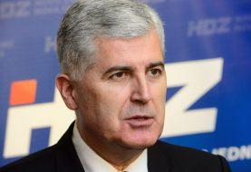 ČOVIĆ: HDZ će spriječiti sadašnji saziv Savjeta ministara da imenuje nove direktore SIPA i OBA