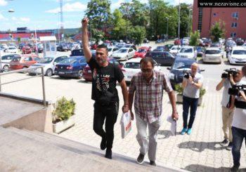U TUŽILAŠTVU Davor Dragičević podnio prijavu za teško ubistvo njegovog sina