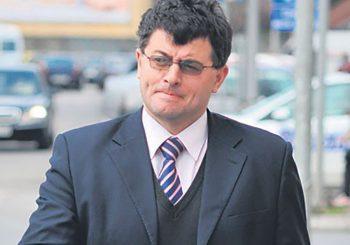 ANKETNI ODBOR Kalabić zatražio vanrednu sjednicu zbog kršenja poslovnika