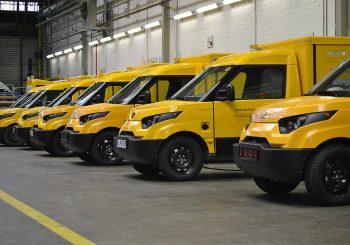 ULAŽE 100 MILIONA EVRA Kinez planira proizvodnju električnih auta kod Metkovića
