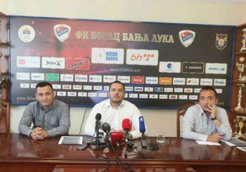 FK BORAC Ništa od fuzije sa Krupom, sljedeće sezone u Prvoj ligi RS, navijači ogorčeni