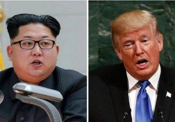 SJEVERNA KOREJA-SAD Oba predsjednika žele razgovarati