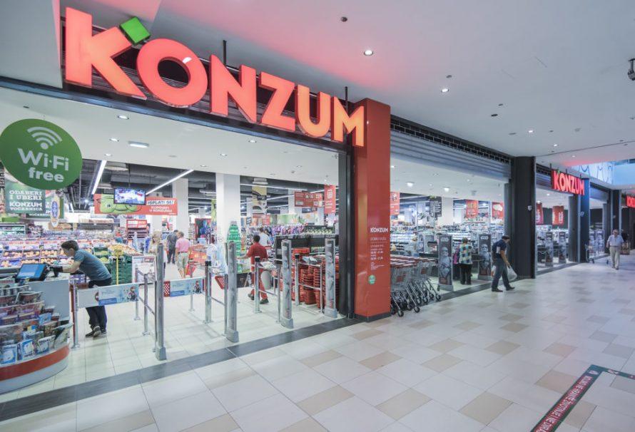 ČEKAJU RASPLET U AGROKORU Turska Suzer grupa sa partnerima kupuje Konzum?
