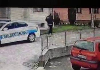 """MUP O SLUČAJU """"DAVID"""" Dvije smjene i jedna suspenzija u policijskoj stanici Lauš"""