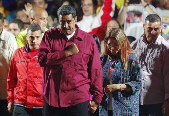 I DALJE PREDSJEDNIK VENECUELE Maduro pobjednik na izborima koje opozicija osporava