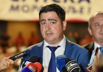 MARKOVIĆ (PDP) Paktirajući s Čovićem, Dodik štiti interese Hrvata nauštrb RS