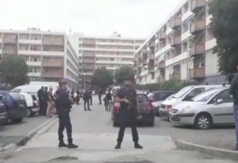 FRANCUSKA Pucano u masu u Marselju, policija razmijenila vatru sa napadačima