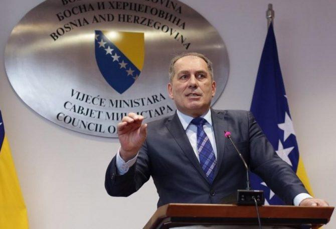 MEKTIĆ: Očekujem od Dodika da održi riječ i ukine SIPA i Tužilaštvo BiH
