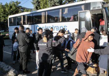 PLAN Austrija će potpuno zatvoriti granice, a BiH i Albaniji platiti da zbrinu migrante?