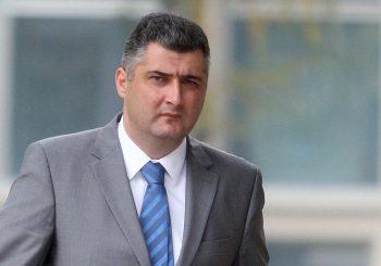 """POSLANIKOV TVIT Milovanović (SNSD) traži ostavku vrha MUP-a zbog slučaja """"David"""""""