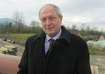 NAPUŠTA STRANKU Načelnik Bratunca poslije 25 godina članstva istupio iz SDS-a
