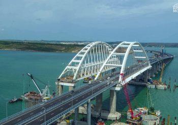 ISTORIJSKI PODUHVAT Putin otvorio most dug 19 km, Krim spojen sa ostatkom Rusije