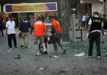 INDONEZIJA Otac, majka i četvoro djece izvršili teroristički napad na crkvu
