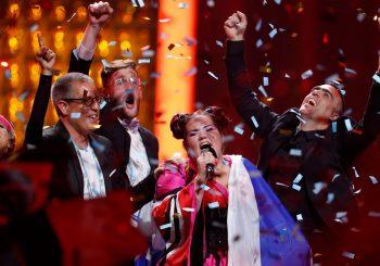 Eurosong 2018 kao europski trijumf