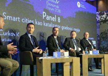 """PANEL Infrastruktura je """"nervni sistem"""" za uspostavu rješenja pametnih gradova"""
