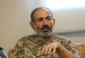 PREMIJER JERMENIJE: Diplomatsko rješenje za Nagorno-Karabah nemoguće, ratovaćemo do pobjede ili poraza