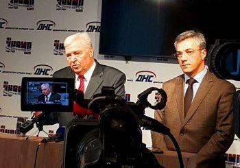 UJEDINJENJE Narodna stranka pristupila DNS-u, Ognjen Tadić potpredsjednik