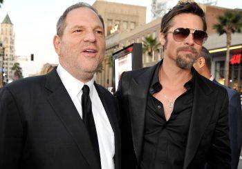 """AFERA """"VAJNŠTAJN"""" Bred Pit producira film o moćniku čiji je pad uzdrmao Holivud"""