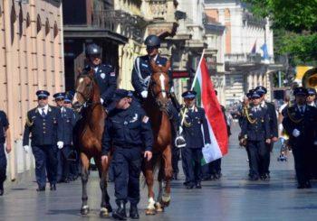 BEOGRAD Policija obilježava svoj dan