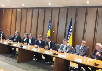 ZA FER IZBORE Lideri 10 stranaka iz FBiH potpisali protokol, čekaju SZP i HDZ 1990