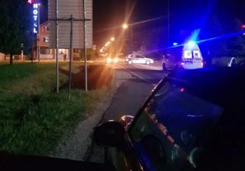 PUCNJAVA U SARAJEVU Povrijeđena dvojica policajaca
