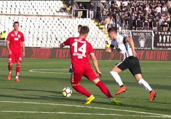 PUTNICI U EVROPU Partizanu se pridružio i Radnički, Spartak čeka finale Kupa