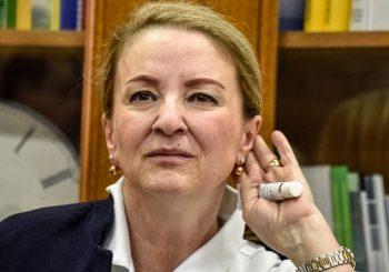PODNIJELA OSTAVKU: Sebija Izetbegović vratila poslanički mandat u Parlamentu FBiH
